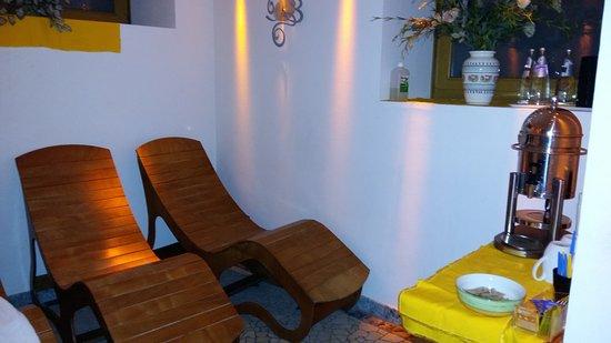 Hotel La Nuova Montanina: 20170206_163530_large.jpg