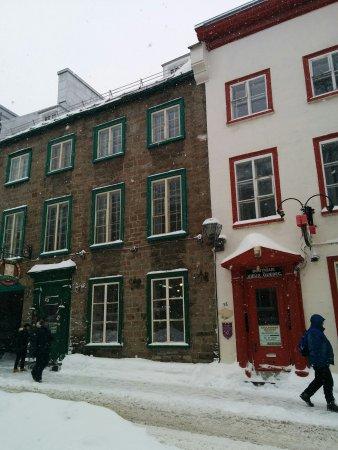 Hotel Le Cavalier du Moulin 사진