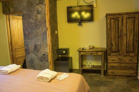 Foto de Hosteria Confin Patagonico