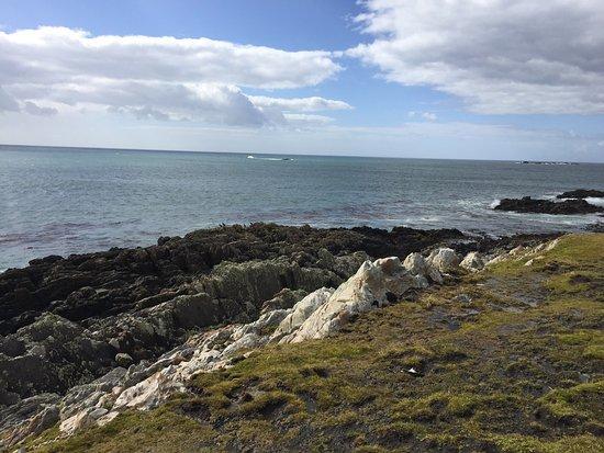 Cape Pembroke Lighthouse