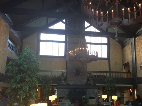 20170407 131058 picture of tenaya lodge at for Hotels near fish camp ca