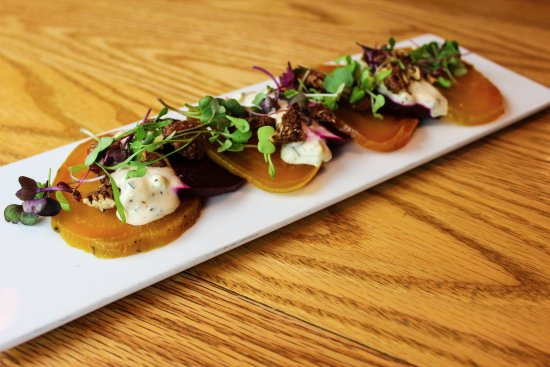 Castle Rock, CO: Red & Golden Beets