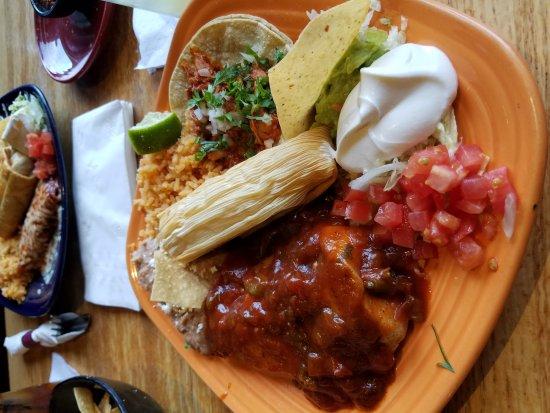 Mexican Food In Marquette Mi