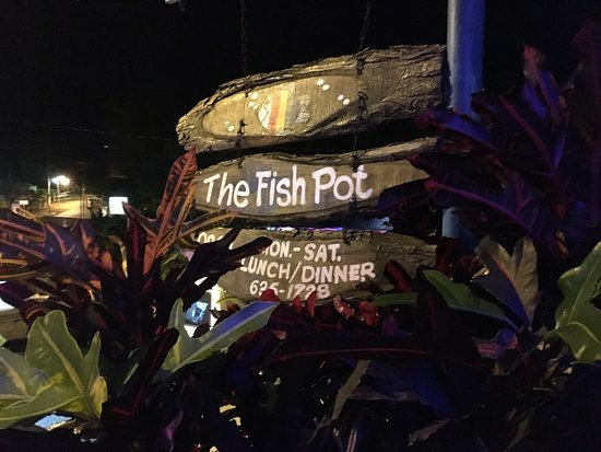 The Fish Pot: photo0.jpg