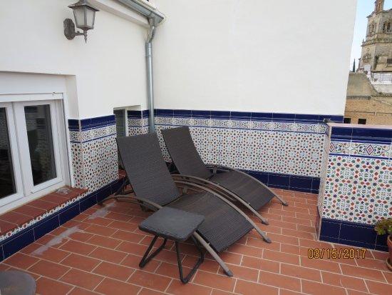Снимок Hotel El Convento