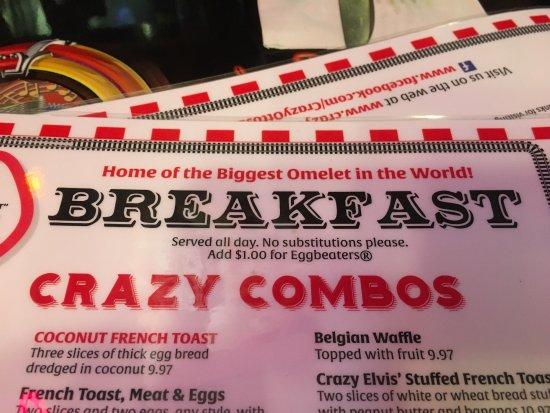 Crazy Otto's Empire Diner: photo6.jpg