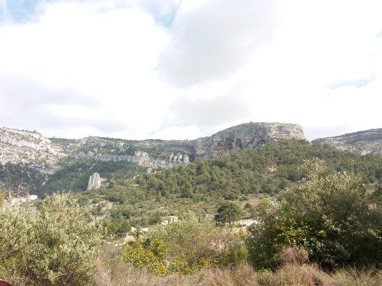 Murs, France: Simplicité et goût