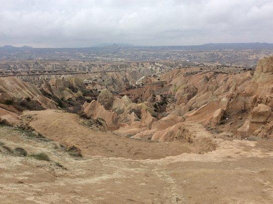 Tripadvisor Cappadocia Tours From Istanbul