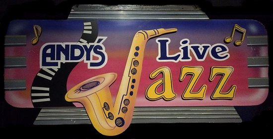 Andy's Jazz Club : An Oldie, But A Goodie.