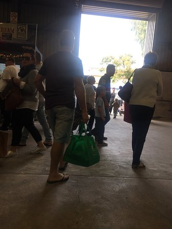 Adelaide Farmers' Market: photo0.jpg