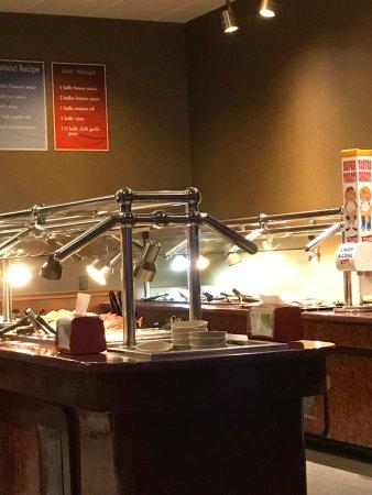 Bellevue Chinese Buffet Restaurants