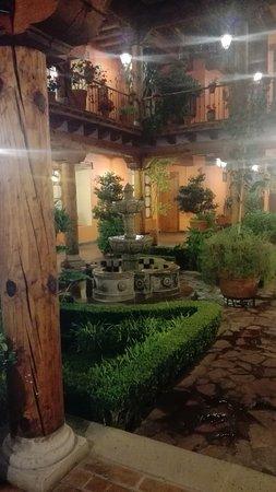 Hotel Pueblo Magico: IMG_20170325_205725_large.jpg