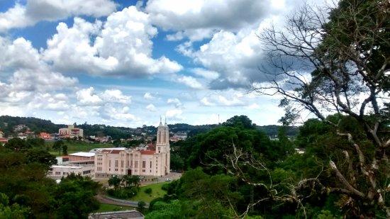 Sao Bento Do Sul