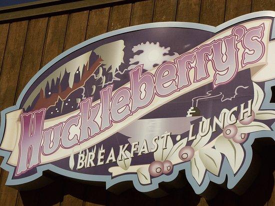Modesto, Californien: Huckleberry