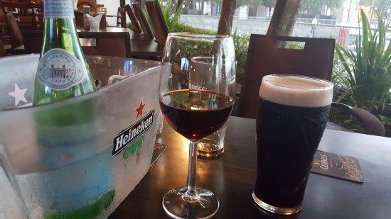 Healy Mac's Irish Bar & Restaurant : 20170401_185324_large.jpg