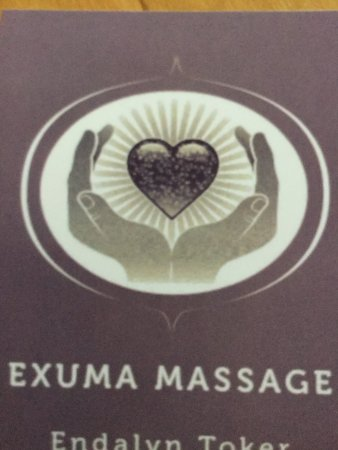 Exuma Massage