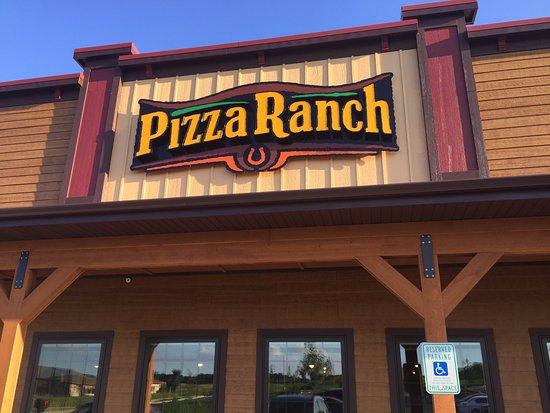 Pizza Ranch Verona