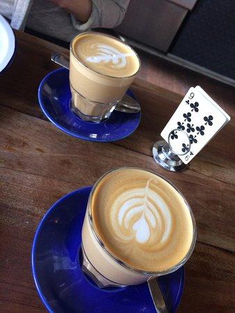 Moana Coffee