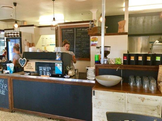 Cafe  Mudgee Menu