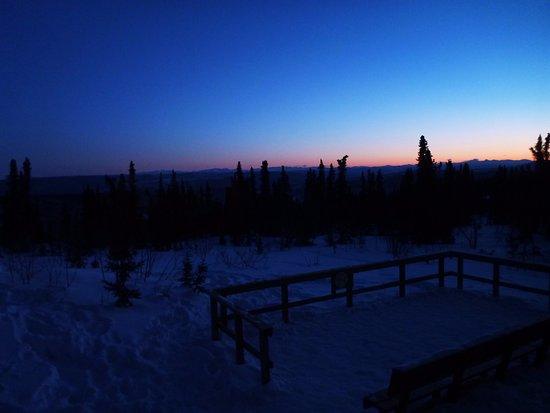Фотография Aurora Borealis Lodge
