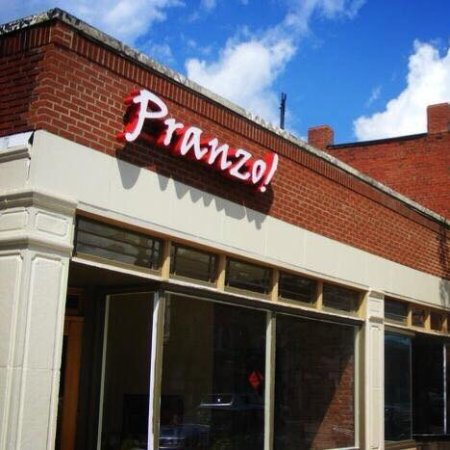 Willoughby, OH: Pranzo Panni Pizza and Pasta