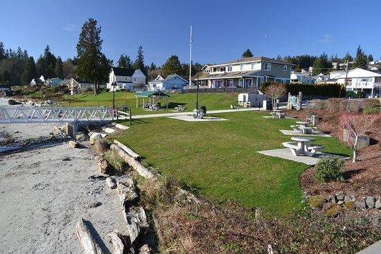 Pomeroy Park
