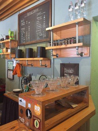 The Refuge Coffee Bar: photo2.jpg