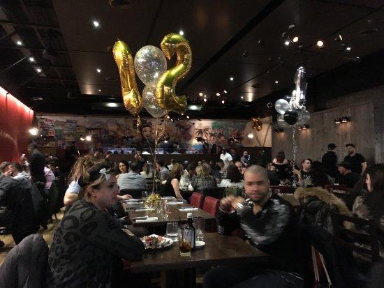 Photo of Steakhouse CopaCabana Brazilian Steakhouse at 205 Marycroft Avenue, Woodbridge, ON L4L 5X8, Canada