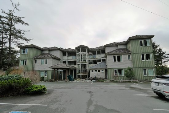 Pacific Sands Beach Resort Photo