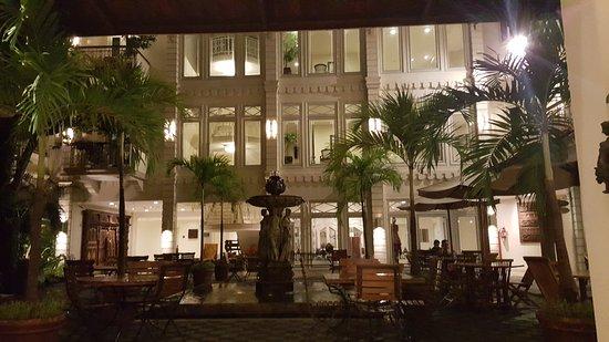 The Phoenix Hotel Yogyakarta - MGallery Collection: 20170401_194558_large.jpg