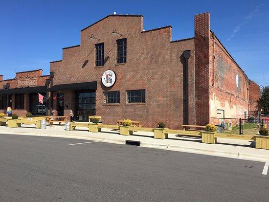 217 Brew Works