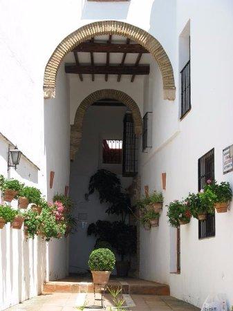 Palacio de Mondragón - Ronda