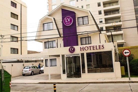 LV Hoteles