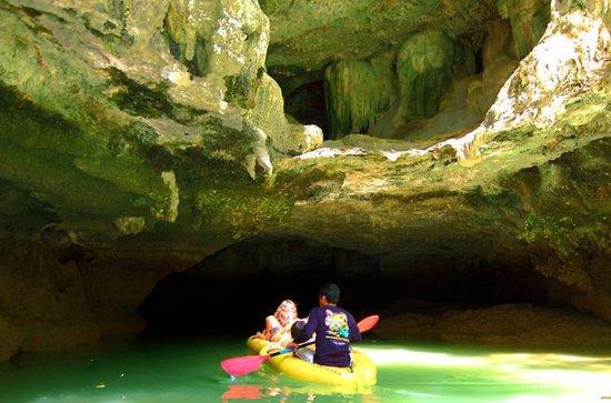 Phang Nga Bay Day Trip Kayaking from