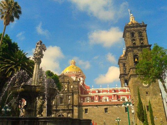 Puebla De Ensueno