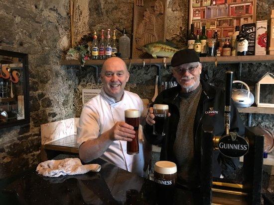 Quin, Ireland: Ballyhannon Castle