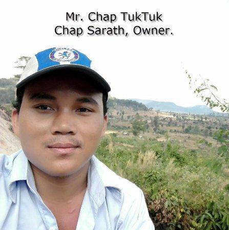Mr. Chap TukTuk