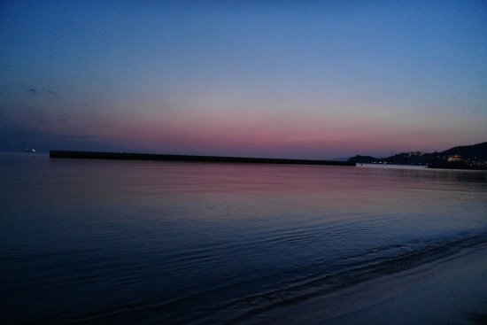 Kataonami Beach