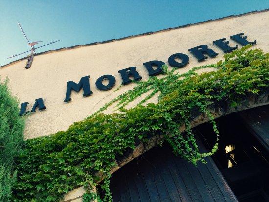 Domaine de la Mordorée