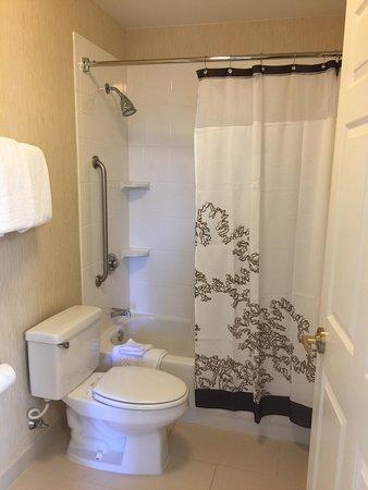 Residence Inn Houston Downtown/Convention Center: photo7.jpg