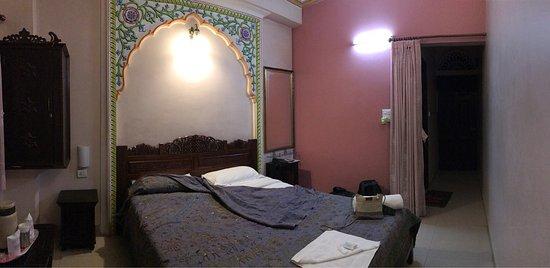 Hotel Moon Light Palace: photo0.jpg