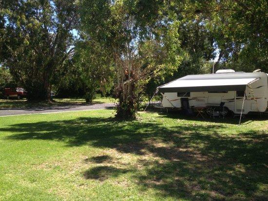 Millicent, Australie : Powered sites