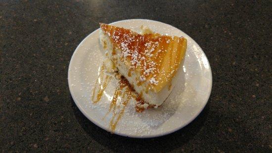 La Grange, KY: NY Style Cheesecake!! Homemade