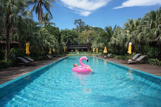 The Passage Samui Villas & Resort : photo1.jpg