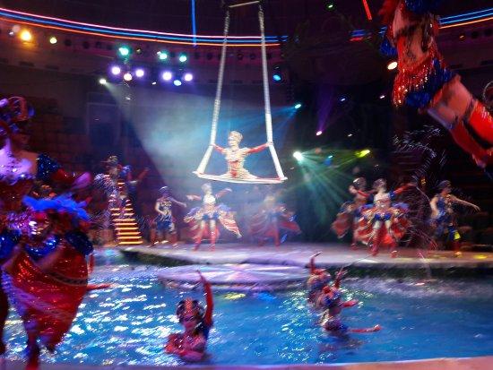 Yaroslavl State Circus