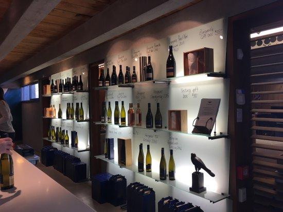 Peregrine Wines: photo1.jpg