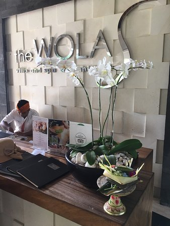 The Wolas Villas & Spa : photo0.jpg