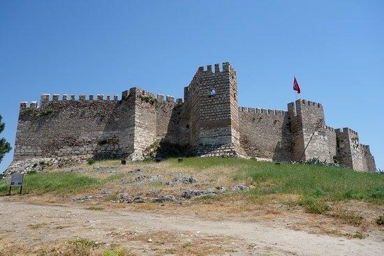 Ayasoluk Castle Foto