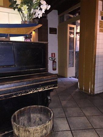 Photo of Italian Restaurant Cantina Vecia Carbonera at Cannaregio 2329, City of Venice 30121, Italy