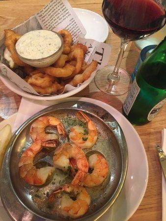 The Seafood Bar Ferdinand Bol Photo